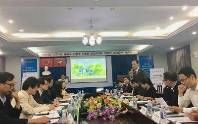 Ra mắt chương trình hợp tác đào tạo CEP