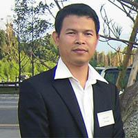 TS. Trần Anh Tú