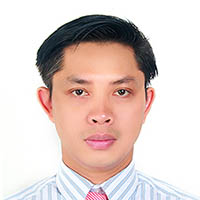 PGS. TS. Hồ Văn Khương