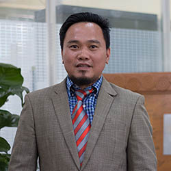 Dr. Ta Quoc Dung