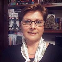 PGS. TS Delia Anne-Maire Androne